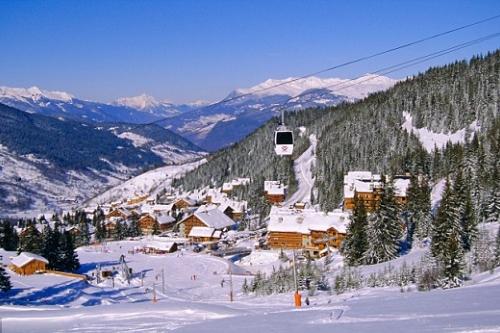 "Sortie Ski ""Vin chaud"""