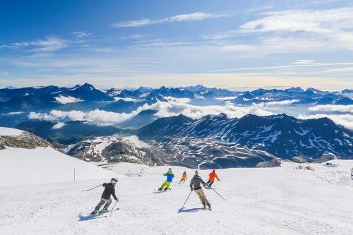 dernière sortie ski de la saison